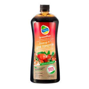 Эликсир №1 для томатов